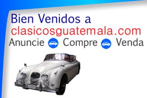 Foto de Sitio Web clasicosguatemala.com